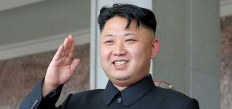 [Kim Jong-un se reúne com diretor  da CIA secretamente na Coreia do Norte]
