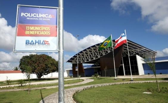 Policlínicas Regionais de Saúde contratam trabalhadores; saiba mais
