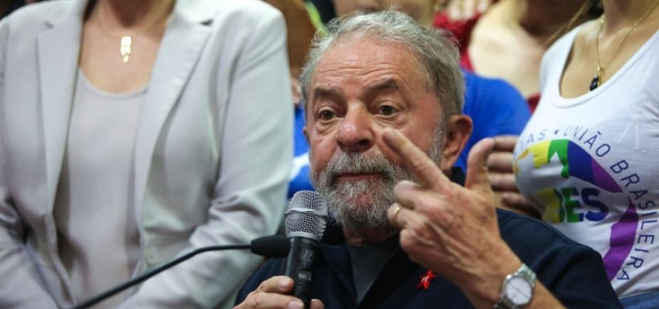 [ TRF-4 julga hoje último recurso de Lula em segunda instância ]