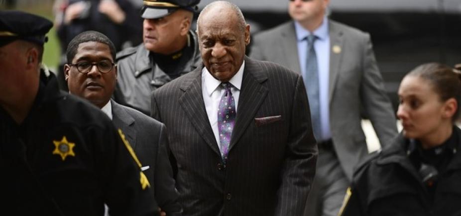 [Bill Cosby diz que tocou, mas não fez sexo com acusadora: ʹNão senti vontadeʹ]