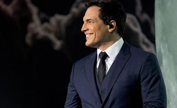 Daniel Boaventura lança DVD em shows no TCA