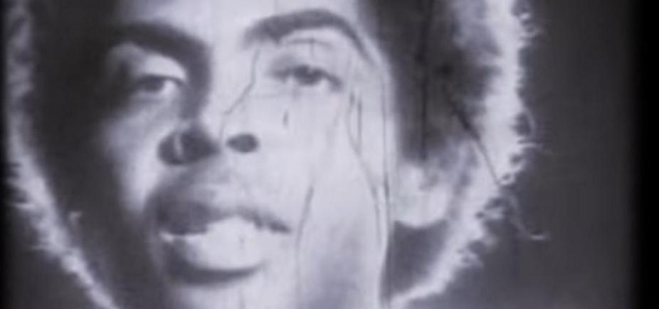 [Clipe da Nação Zumbi traz imagens raras de Gilberto Gil nos anos 70]