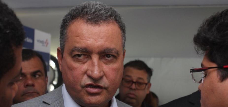 [Rui confirma Luiza Maia secretária e diz não ter pressa para chapa de eleição ]