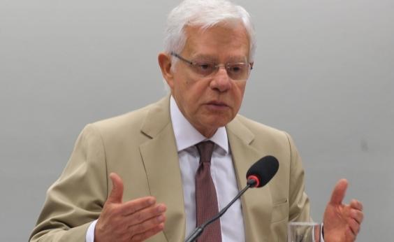 PSOL tenta anular posse de Moreira Franco no Ministério de Minas e Energia