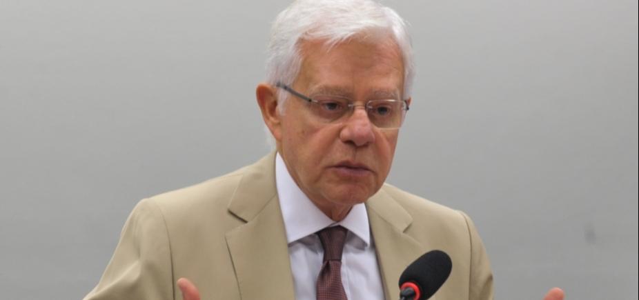 [PSOL tenta anular posse de Moreira Franco no Ministério de Minas e Energia]