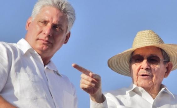 Miguel Díaz-Canel é novo presidente de Cuba
