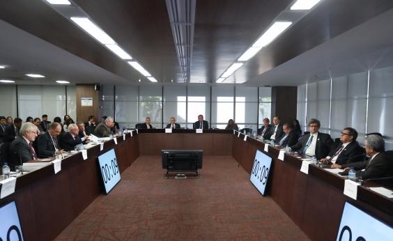 TCU manda MinC cancelar pregão vencido por empresa que cobrou 616% a mais