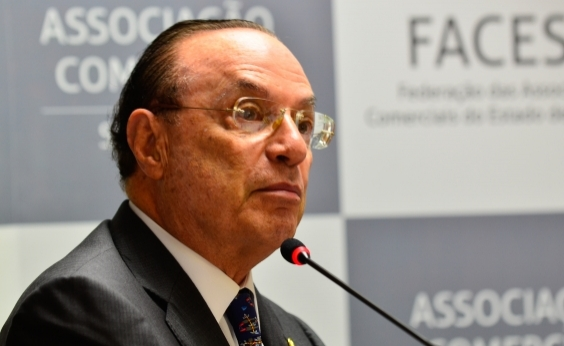 STF nega embargos infringentes de Paulo Maluf