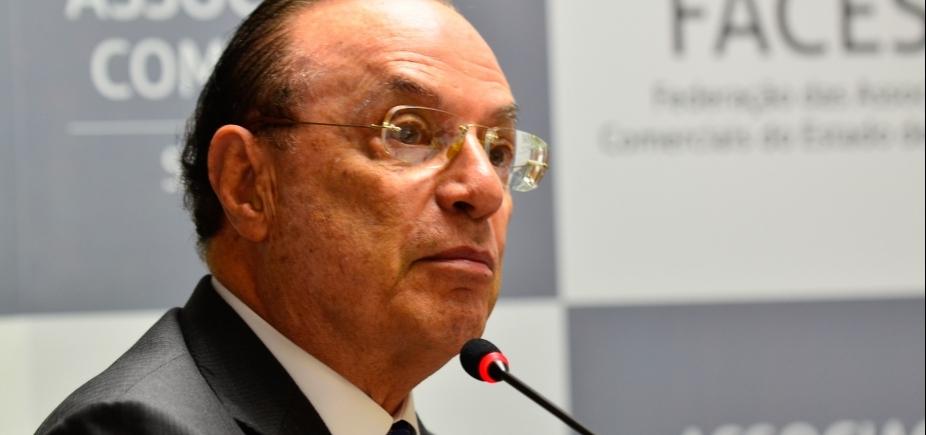 [STF nega embargos infringentes de Paulo Maluf]