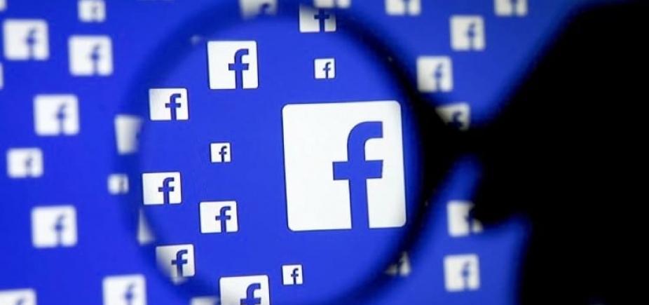 [Ação na Justiça pede que Facebook pague multa por vazamento de dados ]
