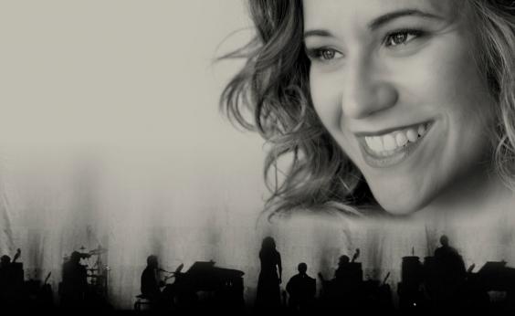Maria Rita faz show na Concha neste domingo