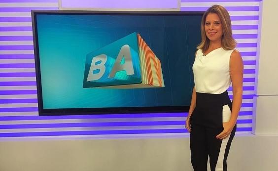 Camila Marinho vai deixar BATV, da TV Bahia; veja o que muda
