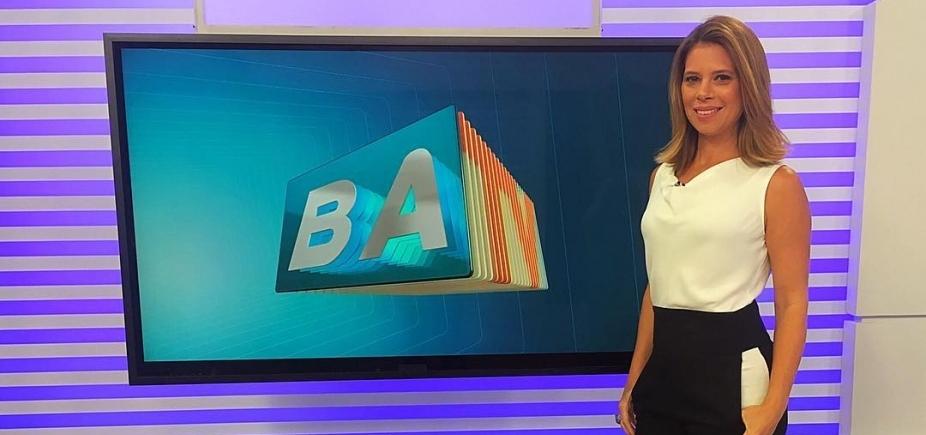 [Camila Marinho vai deixar BATV, da TV Bahia; veja o que muda ]