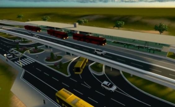 BRT de Salvador é o mais caro do Brasil, diz jornal