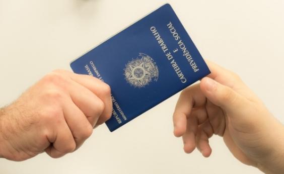 Brasil cria 56 mil empregos formais em março