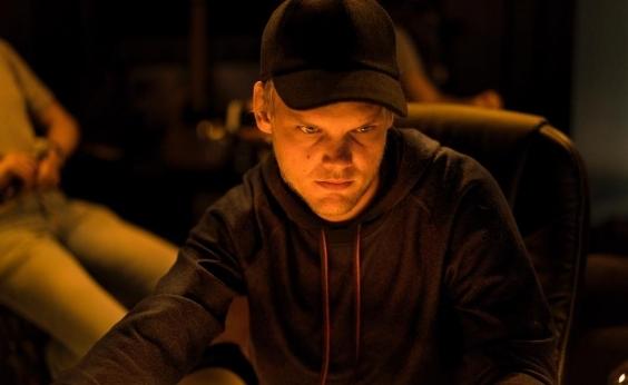 DJ Avicii morre aos 28 anos