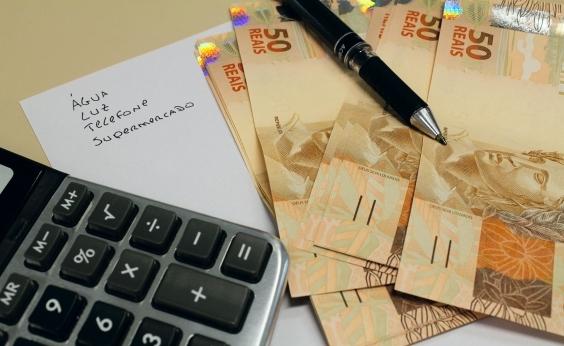 Prévia da inflação sobe para 0,21% em abril