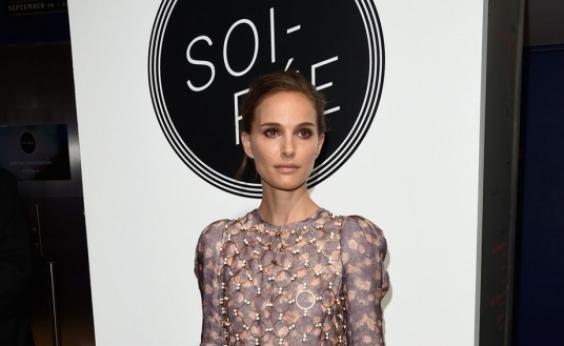 Natalie Portman recusa receber prêmio de R$ 6,8 milhões em Israel