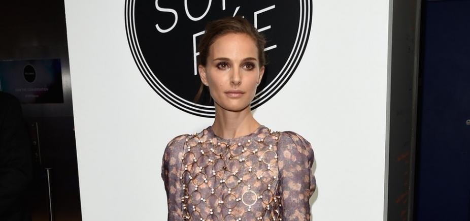[Natalie Portman recusa receber prêmio de R$ 6,8 milhões em Israel]