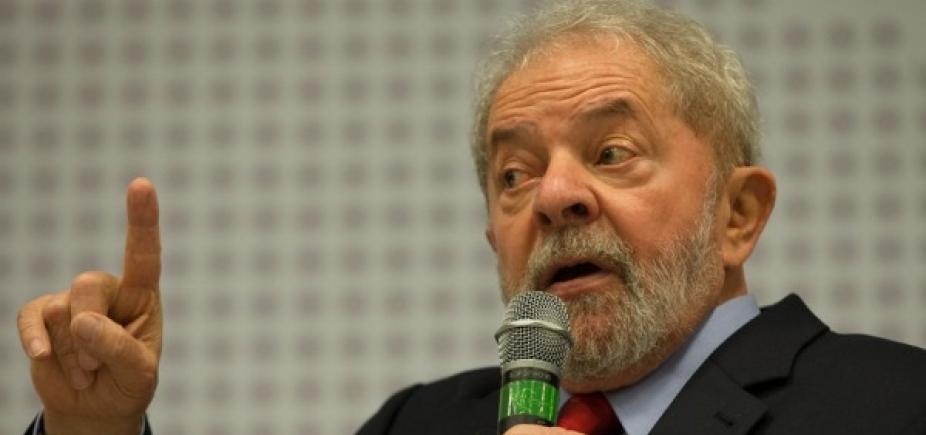 [Mais de cem atores e diretores assinam manifesto contra a condenação de Lula ]