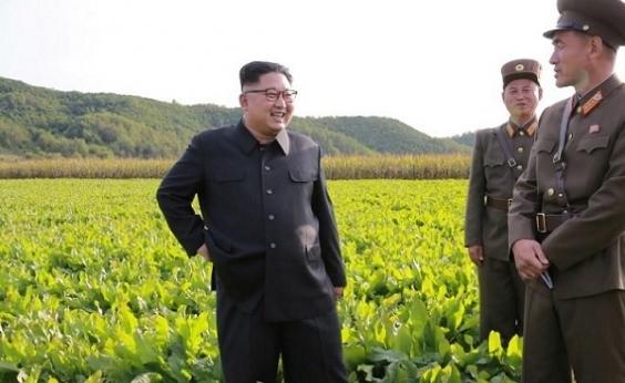 Coreia do Norte suspende testes nucleares e lançamento de mísseis intercontinentais
