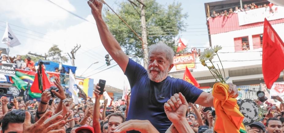[PT é aconselhado a tirar Lula da mira de holofotes, diz coluna]