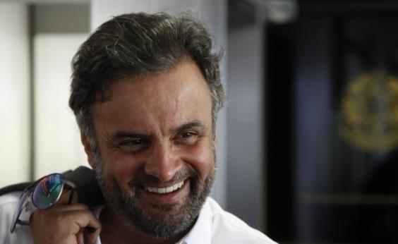 Empresário diz que repassou R$ 35 milhões a Aécio por meio de amigo do tucano