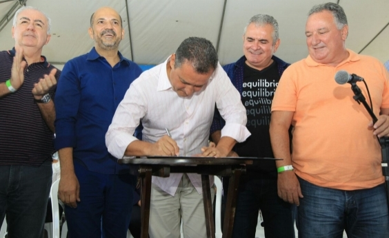 Governador autoriza restauração de rodovia no valor de R$ 5 milhões