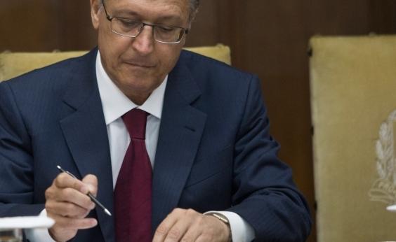 Adversários acreditam que PSDB afasta eleitor de Alckmin