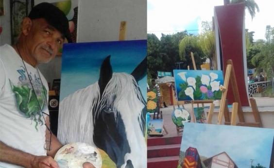 Artista plástico morre após operação da PM em Candeias