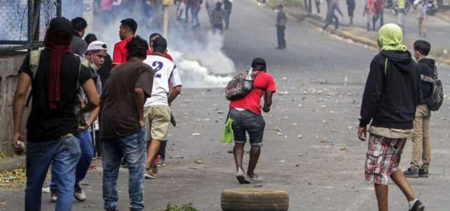 [Nicarágua: protestos contra reforma da previdência deixam 27 mortos]