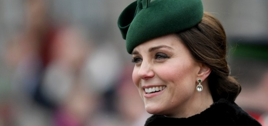 [Kate Middleton dá entrada em hospital de Londres em trabalho de parto]