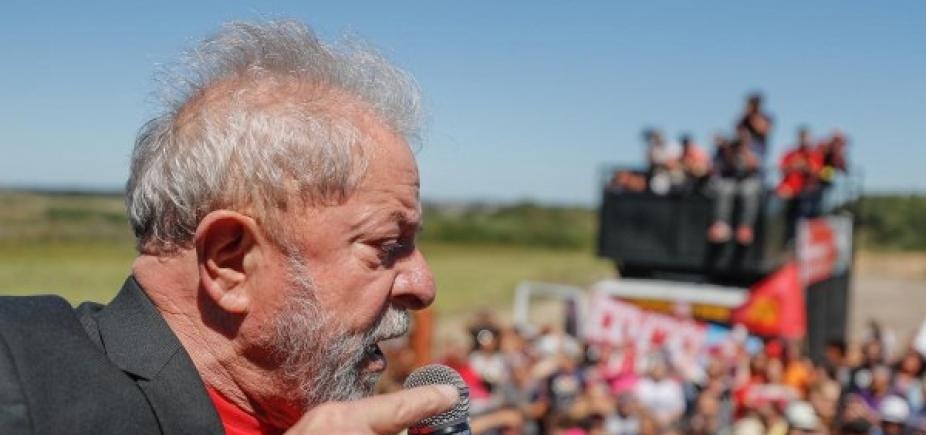 [Amigos de Lula divergem sobre transferência da Superintendência da PF]
