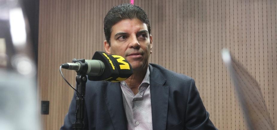 [Ex-democrata, Cajado declara apoio a Rui: 'Vou estar com ele para o governo']