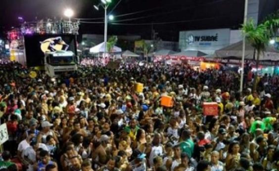 Micareta de Feira de Santana termina sem registro de crime grave, diz SSP-BA