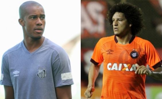 Bahia avalia contratação de atletas especulados no Vitória