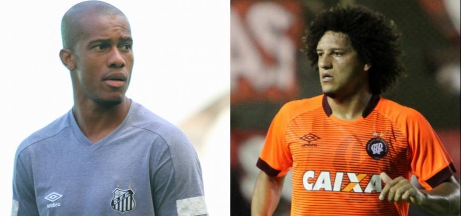 [Bahia avalia contratação de atletas especulados no Vitória]