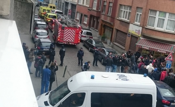 Participante de ataque em Paris em 2015 é condenado na Bélgica