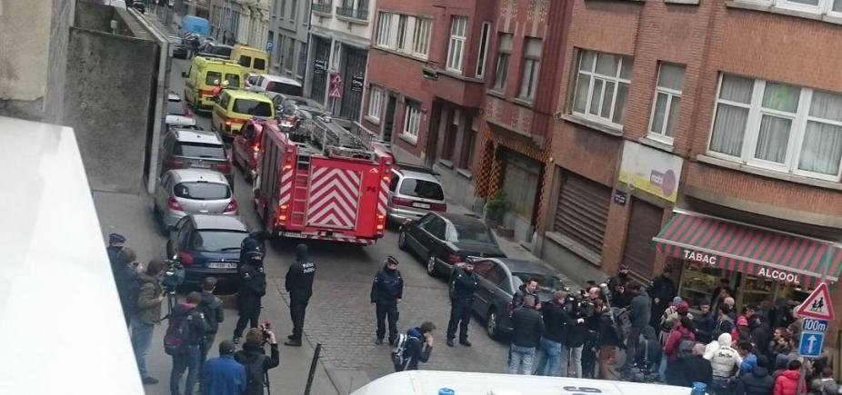 [Participante de ataque em Paris em 2015 é condenado na Bélgica]