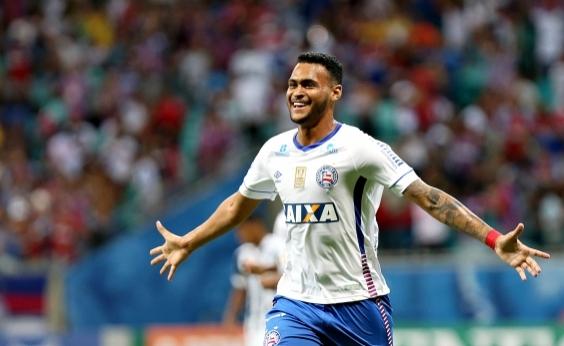 Joia do Bahia, Brumado é convocado para seleção Sub-20