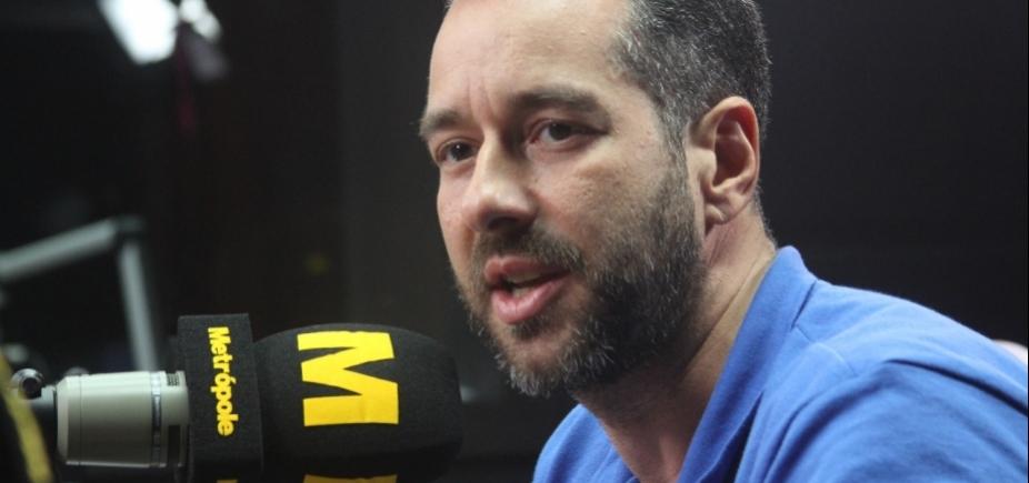[Kaio Moraes confirma que pode assumir Saúde; Kátia Alves deve voltar à Limpurb]