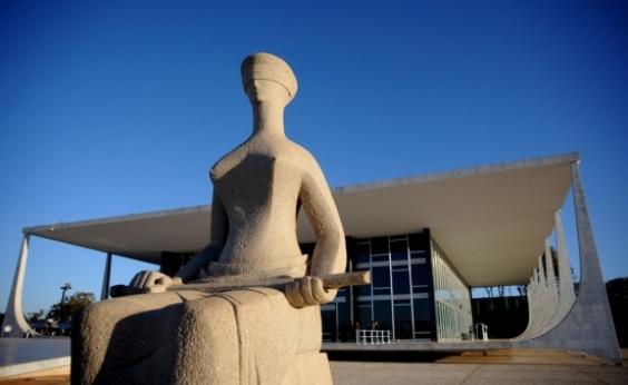 Brasil tem, pelo menos, 58 mil autoridades com foro especial
