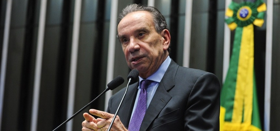 [Gilmar Mendes nega arquivar inquérito sobre Aloysio Nunes ]