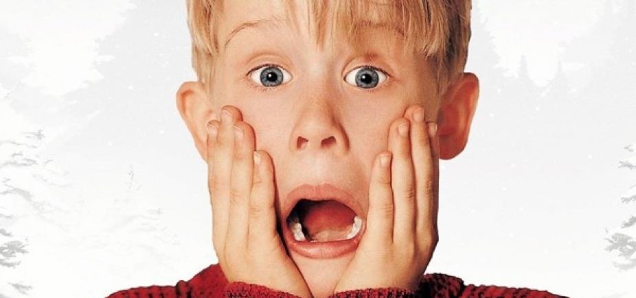 [Macaulay Culkin evita sair de casa no Natal por causa de ʹEsqueceram de Mimʹ]