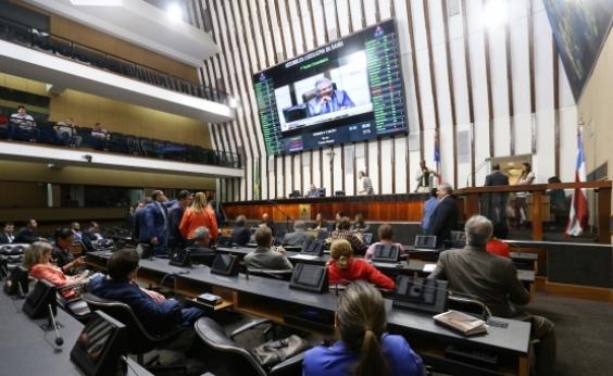 AL-BA deve votar hoje empréstimo de R$ 1 bi para o governo