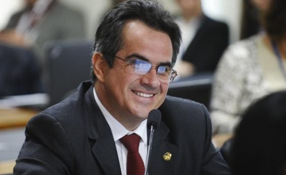 Presidente do PP está fora do país, mas defesa diz que não sabe onde