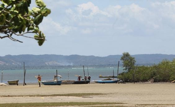 Itaparica e Vera Cruz ficam sem água por ʹmanutenção emergencialʹ