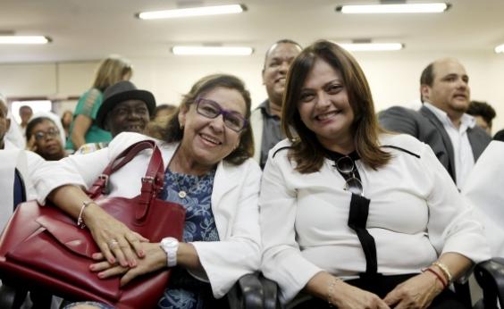 'PCdoB não pode apoiar Lídice, porque apoia a si próprio', diz Alice