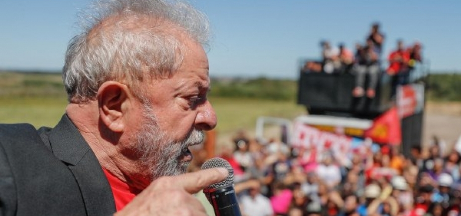 [Ministros do STF admitem possibilidade de soltura e de eventual candidatura de Lula]