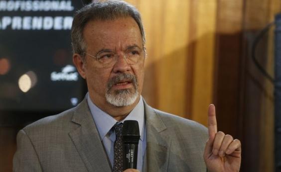 Jungmann envia carta a governadores para cobrar dados de segurança pública